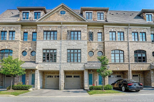 97 Powseland Cres, Vaughan