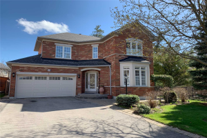 33 Woodland Trail Crt, Vaughan