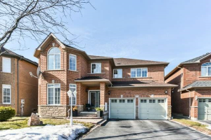 20 Rouge Fairway St, Markham