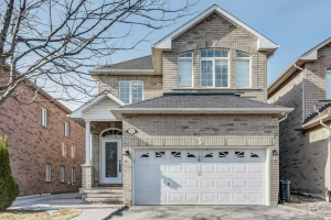 73 Blackthorn Dr, Vaughan