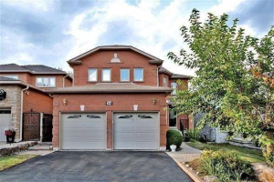 36 Springer Dr, Richmond Hill