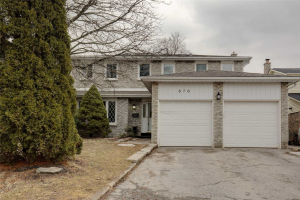 876 Dales Ave, Newmarket