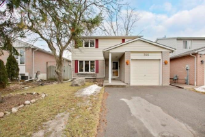 366 Terry Dr, Newmarket