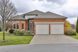 27 Sneads Green, Whitchurch-Stouffville