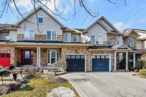 28 Battenberg Crt, East Gwillimbury