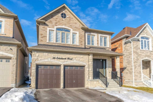 10 Colesbrook Rd, Richmond Hill