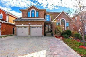 111 Hidden Trail Ave, Richmond Hill