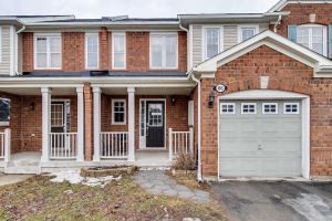 86 Dougherty Cres, Whitchurch-Stouffville