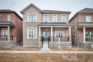 580 William Forster Rd, Markham