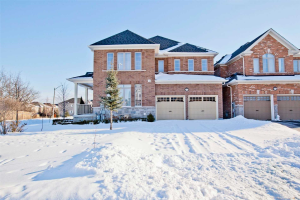 55 Laredo Dr, Richmond Hill