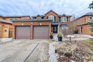 33 Topham Cres, Richmond Hill