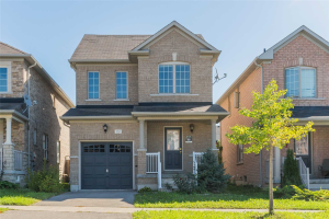 252 Lageer Dr, Whitchurch-Stouffville