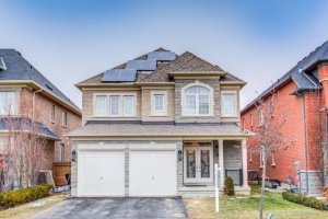 19 Gorman Ave, Vaughan