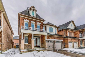 19 Brucefield Crt, Whitchurch-Stouffville