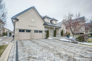 365 Athabasca Dr, Vaughan