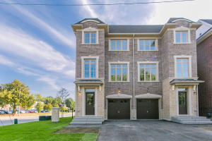 65 Hall St, Richmond Hill