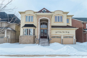 147 Lady Nadia Dr, Vaughan