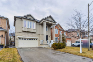 32 Cattail Dr, Vaughan