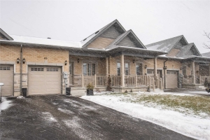 43 Kingsmere Cres, New Tecumseth