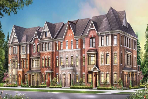 Lot 2 George Peach Ave, Markham