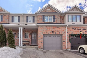 83 Lowther Ave, Richmond Hill