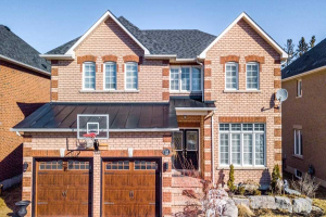 122 Douglas Rd, Richmond Hill