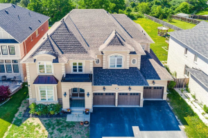 106 Thomas Cook Ave, Vaughan