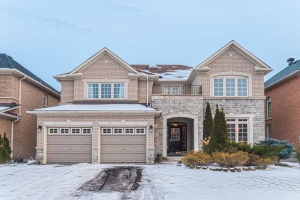 88 Ravine Edge Dr, Richmond Hill