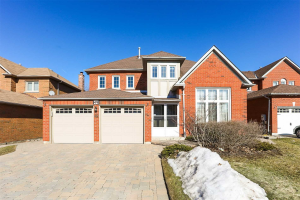 49 Brittany Cres, Markham