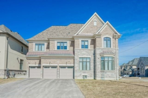 143 Lady Jessica Dr, Vaughan