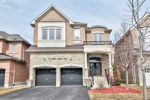 86 Golden Orchard Rd, Vaughan