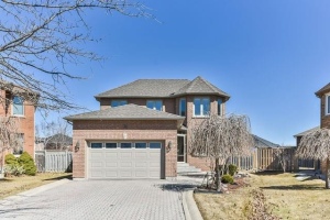 74 Inverness Clse, Vaughan
