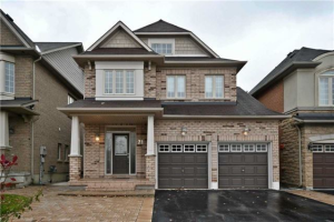 70 Thomas Legge Cres, Richmond Hill
