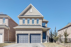 60 Eagle Peak Dr, Richmond Hill
