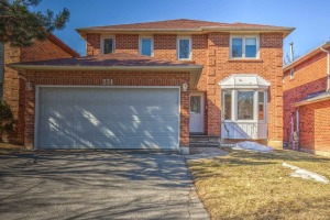 231 Langstaff Rd, Richmond Hill