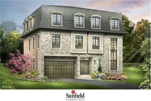 Lot B Andy Cres, Vaughan