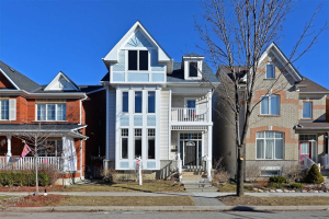 18 Spring Meadow Ave, Markham