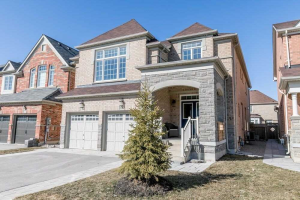 308 Downy Emerald Dr, Bradford West Gwillimbury