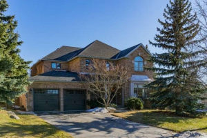 966 Northern Prospect Cres, Newmarket