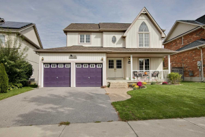 326 King St E, East Gwillimbury