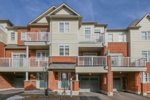 3 Fanny Grove Way, Markham