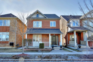 36 Country Glen Rd, Markham