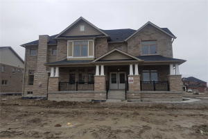 1676 Emberton Way, Innisfil