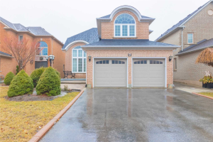 6 Tracie Crt, Vaughan