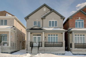 359 William Forster Rd, Markham