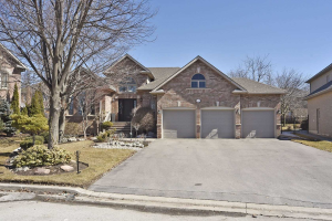 127 Appian Way, Vaughan