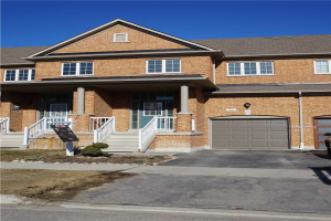 206 Lageer Dr, Whitchurch-Stouffville