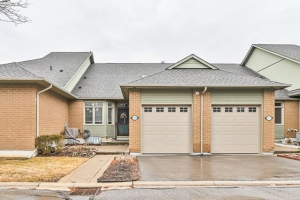 20 Sandpiper Key Way, Markham