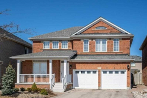 528 Napa Valley Ave, Vaughan