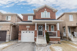 169 Brookview Dr, Bradford West Gwillimbury